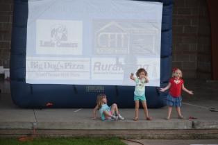 Movie Night 2018 - Dancing Kids